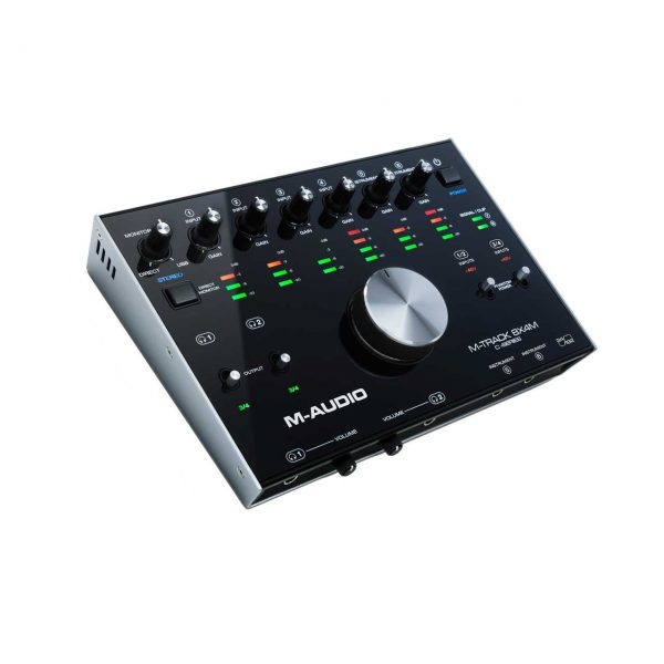 کارت صدا M-Audio
